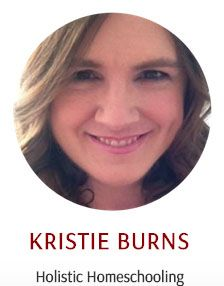 Kristie Burns is spe