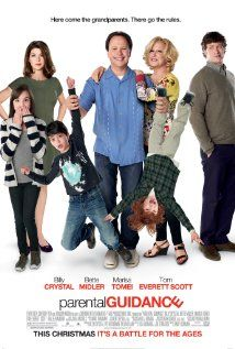 Parental Guidance (2012) | Saturday, June 8 2 p.m. | DeMotte | Rated PG | Family Movie Day