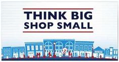 holiday, shop, busi saturday, season, monday, art, buildings, small businesses, gift cards