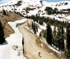 Yes You Can: Ride the Rockies! See training plan, logistical tips, a nutrition guide and course map on outsideonline.com!