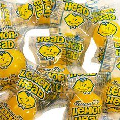 Lemon Heads  The Candy Jar  742 Haddon Ave  Collingswood NJ 08108  1-856-833-1010  topzels@aol.com  www.thecandyjarnj.com