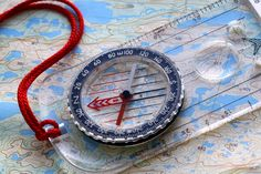 Why Maps and Compasses Still Matter
