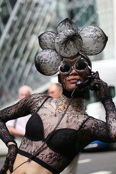 pride 2010, drag queen, gay pride
