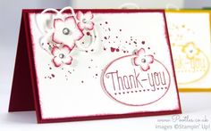 A7 Thank You Cards -