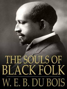 "In 1903 W.E.B. Du Bois coins the term ""double consciousness"" to describe how African American's  experience both being an American and Black. ""One ever feels his twoness, -- an American, a Negro; two souls, two thoughts, two unreconciled strivings; two warring ideals in one dark body, whose strength alone keeps it from being torn asunder."""