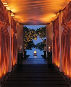 Reethi Rah Resort by One and Only in Maldives