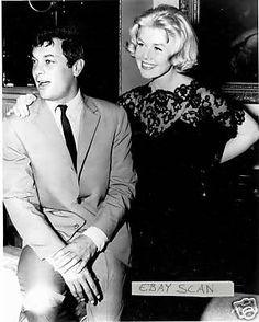 Doris Day a fashion icon.