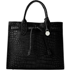 Dooney & Bourke Tassel Bag ($395) ❤ liked on Polyvore