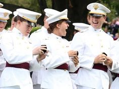 West Point Class of 2014 Ring Ceremony! - video via YouTube