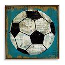 Artes gráficas de Balón de Fútbol