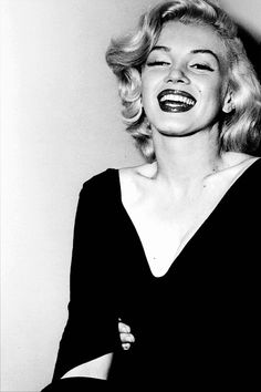 Marilyn Monroe, size 16 but was named the sexiest woman on earth. This is proof it doesn't matter what you look like, it's personality that counts. Everyone is beautiful in there own special way. So smile, keep laughing and live you life to the fullest, because Baby you're so much stronger then you think. ❤️
