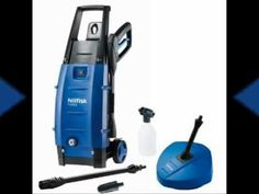 Nilfisk C110 pressure washer - Different birthday gifts for dad