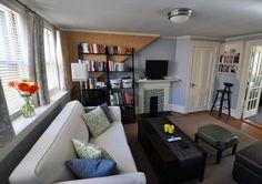 living room (boston)