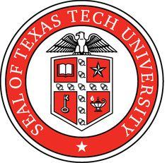 Texas Tech University  My alma mater!
