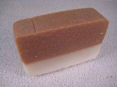 Cold Process - Natural Colorant Turmeric w/ Soap Recipe
