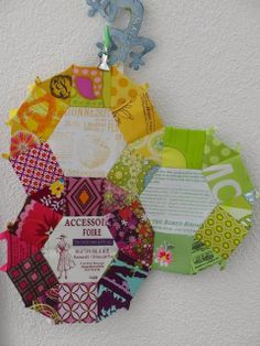 The most definitive tutorial on English Paper Piecing