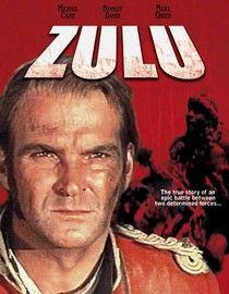 My husband loves the Zulu movies