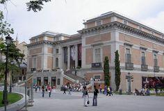 The Prado Museum - Madrid