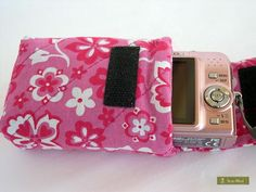 DIY Camera Cases DIY Crafts