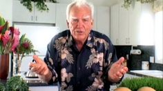 He's 87, still vibrant and still on a mission. Just don't call Jay Kordich the Juiceman anymore.    A legal battle took the name from him but not his spirit or his conviction.     He believes raw juices saved his life more than 60 years ago. See why he's been shouting it to the world ever since.