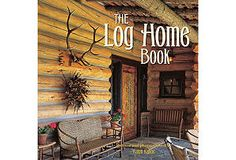 Another favorite book on room-by-room inspiration from Ralph Kylloe; love his books and design....    One Kings Lane - Chalet Chic - The Log Home Book
