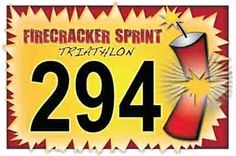 Firecracker Sprint Tri in Hawaii