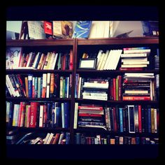 I see Mitt's book on this shelf! Can you spot it?