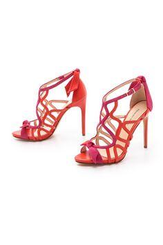 Alexandre Birman  http://www.refinery29.com/luxe-sandals#slide3