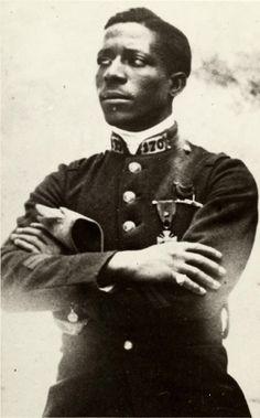Eugene Jacques Bullard First African American Combat Pilot