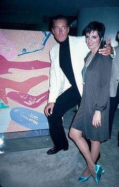 Halston and Liza