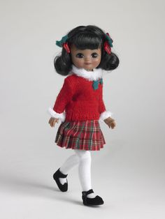 2006 - Dru    Betsy McCall™ Fall/Holiday Collection  Tonner Doll Company