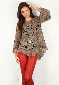 crochet dress patterns free, crochet dresses patterns, fashion, scarf top, crochet tunic, crochet tops, dress pants, crochet cloth, crochet dress free pattern