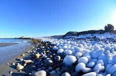 Seaside by Eric Le Bel, via 500px eric le, le bel