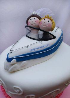 Ski Boat by ~Verusca