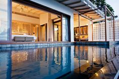 PHUKET | Shore at Katathani hotel & villa resort, Thailand | via cntraveller.com