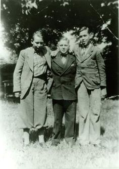 Helmuth Hubener on the Day of His Execution from By Common Consent