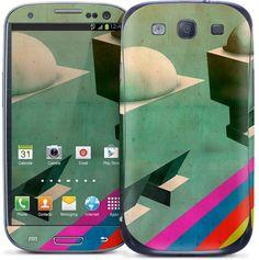 Alex Noriega - Goed - Galaxy S III | GelaSkins