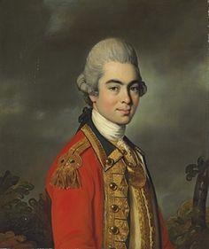 Lt General Sir James Duff