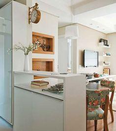 Apartamento de 47 m².