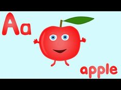 Phonics Song 3 - Letter sounds