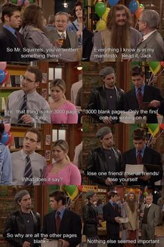 Boy Meets World my-childhood