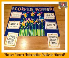 Make Your Own Bulletin Board Lettering Tutorial!