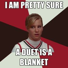 Brittany, #Glee
