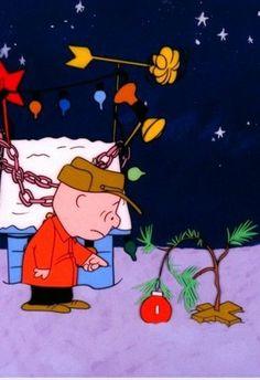 A Charlie Brown Christmas - 1965