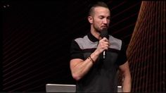 """""""The Mask Must Go"""" by The City Church. Pastor Carl Lentz"""