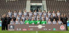 FC St. Pauli 2011/12