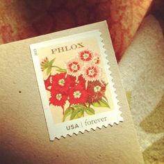 So gorgeous! We can't get enough of the Vintage Seed Packets stamps.