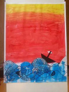 Ideeën voor kunst-opdrachten on Pinterest  1018 Pins