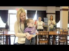 CCK INTRODUCTION VIDEO Camp for special needs kids and their families.