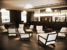 Uruguay Montevideo airport club lounge